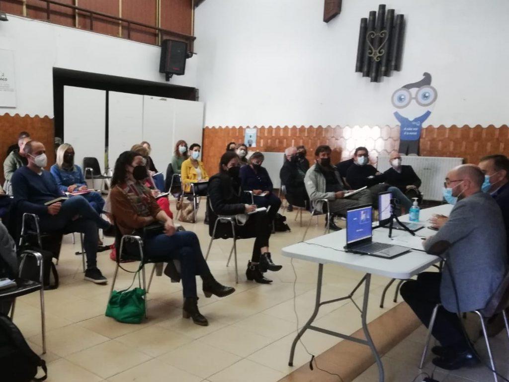 asamblea plataforma infancia galicia